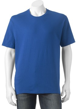 Gold Toe GOLDTOE Men's GOLDTOE Mobility FX Classic-Fit Stretch Tee