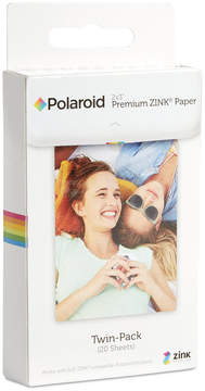 Polaroid 20-Pack Printer Paper