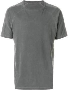 MHI slim crew neck T-shirt