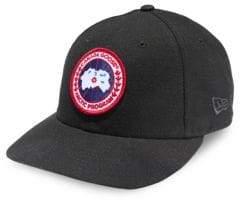 Canada Goose Curved Baseball Cap