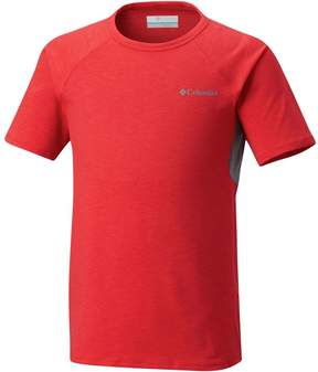 Columbia Silver Ridge II Short-Sleeve T-Shirt - Boys'