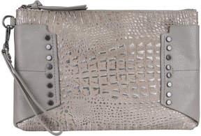 Kooba Dove Copland Leather Crossbody Bag