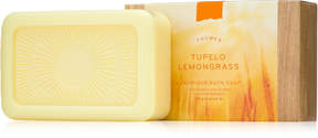 Thymes Tupelo Lemongrass Luxurious Bar Soap