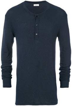 Laneus round neck jumper