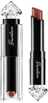 Guerlain | La Petite Robe Noire Lipstick | Brown