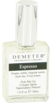Demeter Espresso Cologne Spray for Women (1 oz/29 ml)
