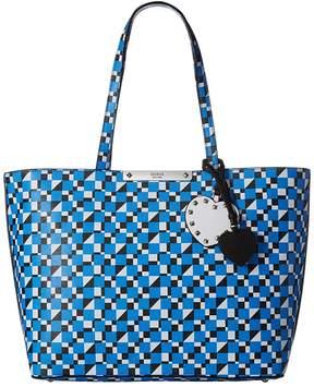 GUESS Britta Tote Tote Handbags