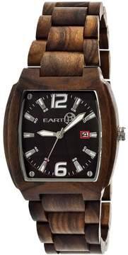 Earth Sagano Collection EW2402 Unisex Watch