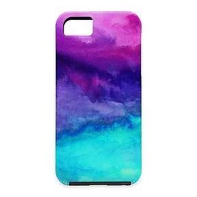Deny Designs Jacqueline Maldonado The Sound Watercolor Case for iPhone® 5 and 5S