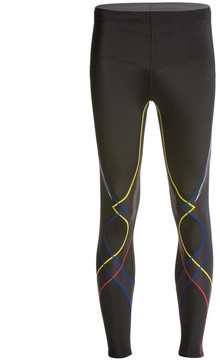 CW-X CWX Men's Stabilyx Compression Running Tights - 8137827