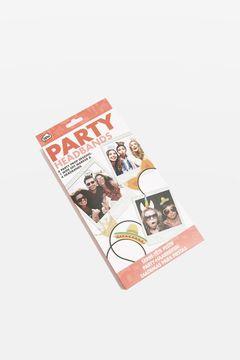 Topshop Party headbands
