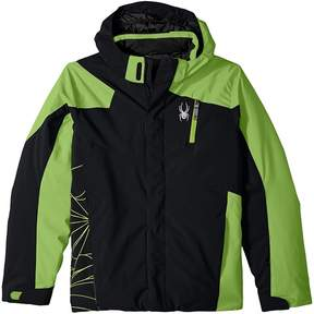 Spyder Guard Jacket Boy's Jacket
