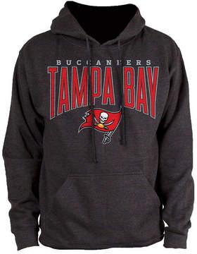 Authentic Nfl Apparel Men's Tampa Bay Buccaneers Defensive Line Hoodie