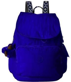 Kipling Ravier Backpack Bags - SAPPHIRE - STYLE