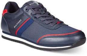 Tommy Hilfiger Men's Fallon Low-Top Sneaker Men's Shoes