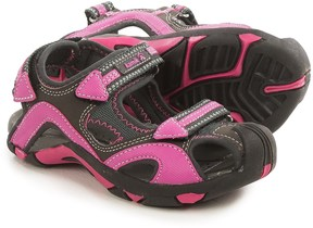 Kamik Squid Sport Sandals (For Little and Big Kids)