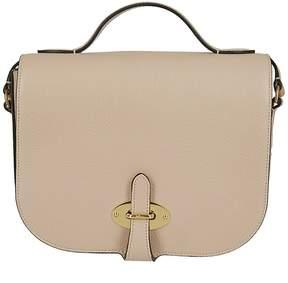Mulberry Buckled Shoulder Bag