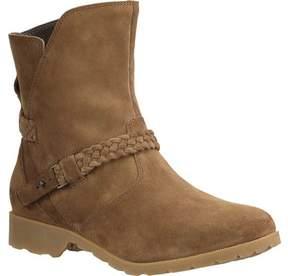 Teva De La Vina Low Boot Suede (Women's)