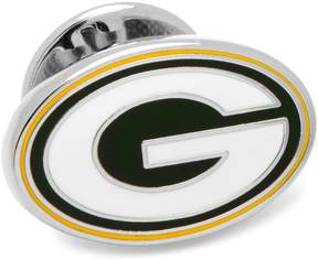 Cufflinks Inc. Green Bay Packers Lapel Pin