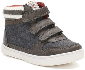 Carter's Terry 2 Toddler Boys' High Top Shoes