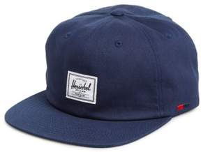 Herschel 'Albert' Cotton Baseball Cap