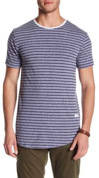 Kinetix Los Rogues Striped Tee