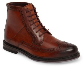 Ted Baker Men's Miylan 3 Wingtip Boot