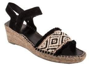 Andre Assous Dana Espadrille Slingback Sandals