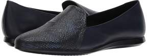 Ecco Touch Ballerina 2.0 Scale Women's Slip on Shoes