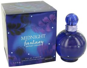 Fantasy Midnight by Britney Spears Perfume for Women