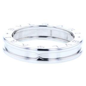 Bulgari B.Zero1 white gold ring