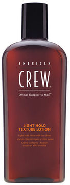 AMERICAN CREW American Crew Light-Hold Texture Lotion - 8.45 oz.