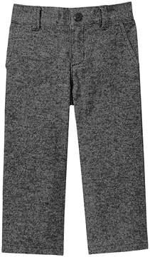 Gymboree Gray Tweed Pants - Infant