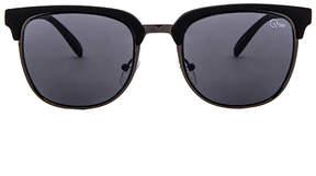 Quay Flint Sunglasses