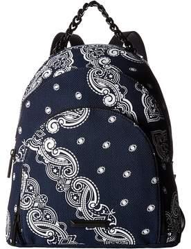 KENDALL + KYLIE Sloane Bandana Backpack Bags