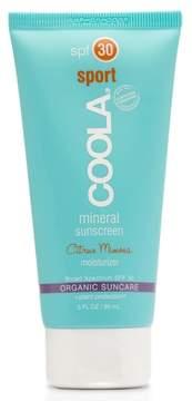 Coola Suncare 'Citrus Mimosa' Sport Mineral Sunscreen Broad Spectrum Spf 30