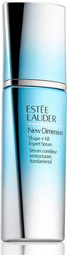 Estée Lauder New Dimension Shape + Fill Expert Serum, 1.0 oz.