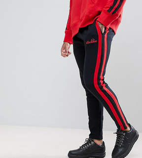 Ellesse Joggers With Stripe