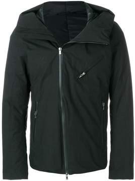 The Viridi-anne padded hood jacket