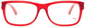 Puma Women's Rectangular Optical Glasses