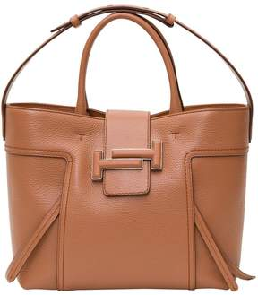 Tod's Double T Medium Shopping Bag
