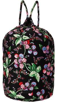 Vera Bradley Iconic Ditty Bag Bags - WINTER BERRY - STYLE