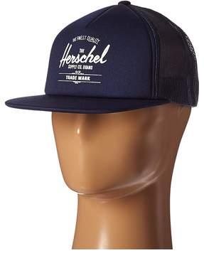 Herschel Whaler Mesh Caps