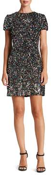 Dress the Population Holly Sequin Dress