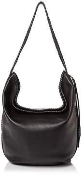 Mackage Luky Leather Hobo