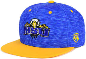 Top of the World Morehead State Eagles Energy 2-Tone Snapback Cap