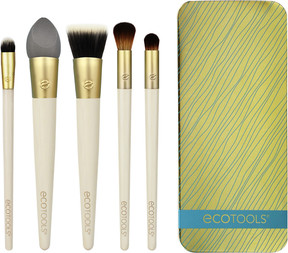 EcoTools Blending & Blurring Brush Set