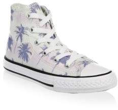 Converse Girl's Bring On The Beach Sneakers