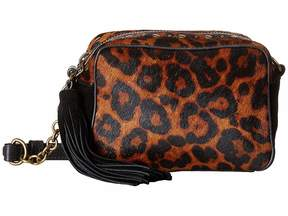 Lucky Brand Anna Crossbody Cross Body Handbags