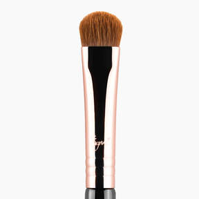 Sigma Beauty E55 Eye Shading Brush - Black/Copper